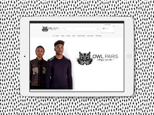 OWL Paris