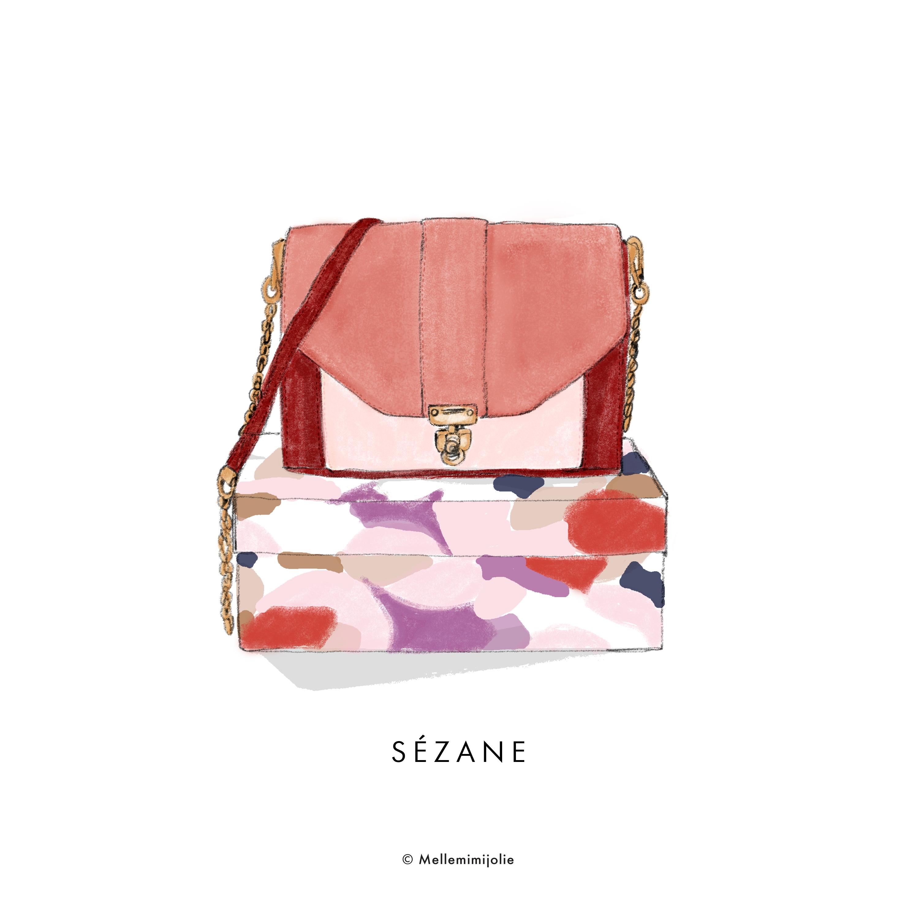 SEZANE_TIGER