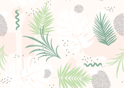 Patterns : VEGETAL